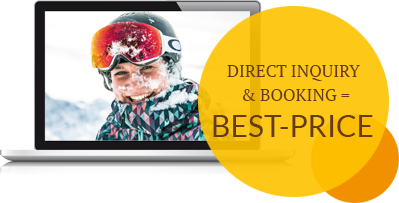 Book directly at the Best Price