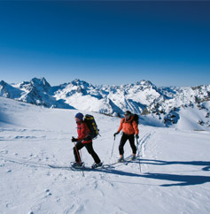 Off the Beaten Slopes: